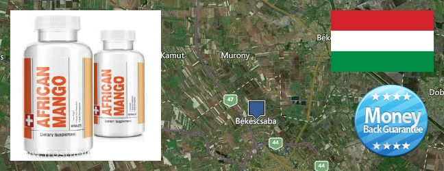 Where to Purchase African Mango Extract Pills online Békéscsaba, Hungary