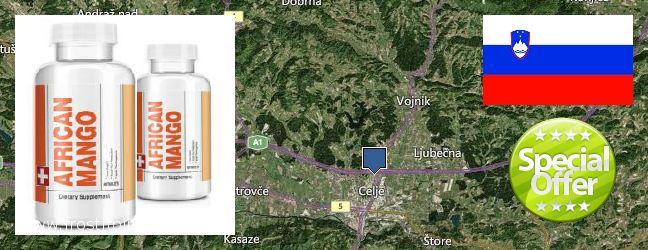 Where to Buy African Mango Extract Pills online Celje, Slovenia