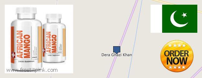 Where to Buy African Mango Extract Pills online Dera Ghazi Khan, Pakistan