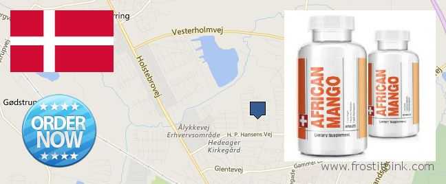 Where to Buy African Mango Extract Pills online Herning, Denmark