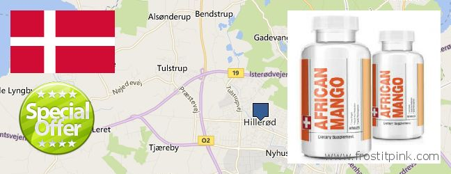 Where to Buy African Mango Extract Pills online Hillerod, Denmark