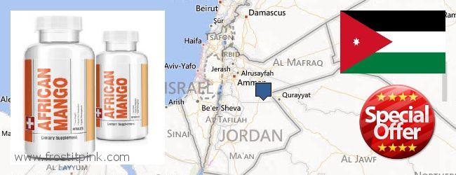 Where to Buy African Mango Extract Pills online Jordan