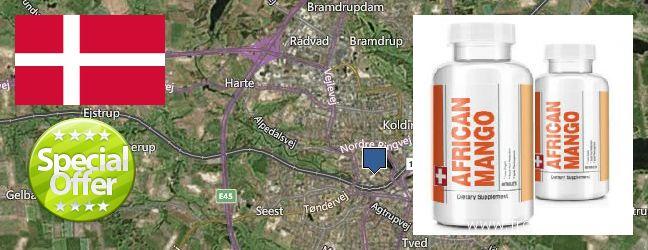 Purchase African Mango Extract Pills online Kolding, Denmark