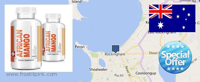 Where to Purchase African Mango Extract Pills online Rockingham, Australia