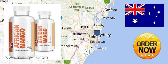 Where Can I Buy African Mango Extract Pills online Sydney, Australia