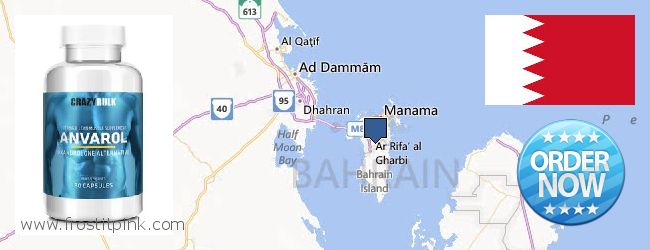 Purchase Anavar Steroids online Bahrain
