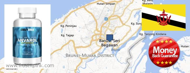 Where to Buy Anavar Steroids online Bandar Seri Begawan, Brunei