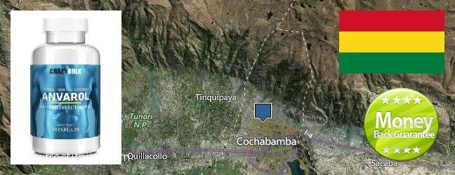 Where to Buy Anavar Steroids online Cochabamba, Bolivia