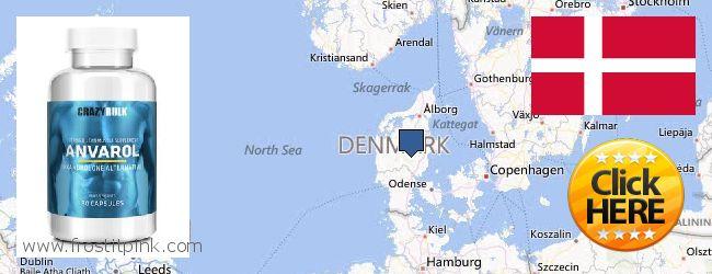 Where to Buy Anavar Steroids online Denmark