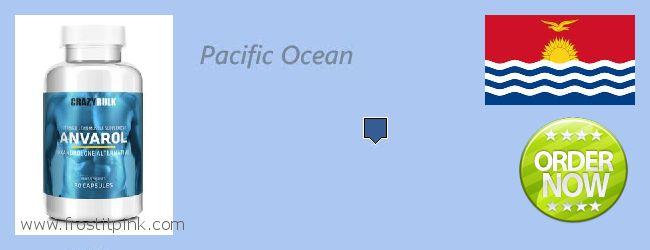 Best Place to Buy Anavar Steroids online Kiribati