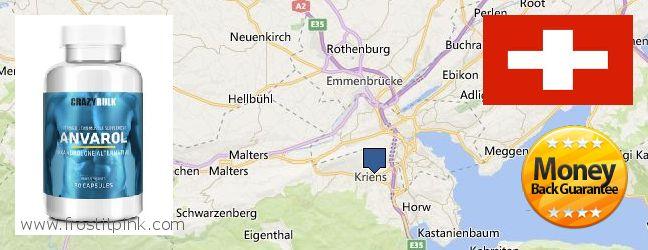 Best Place to Buy Anavar Steroids online Kriens, Switzerland