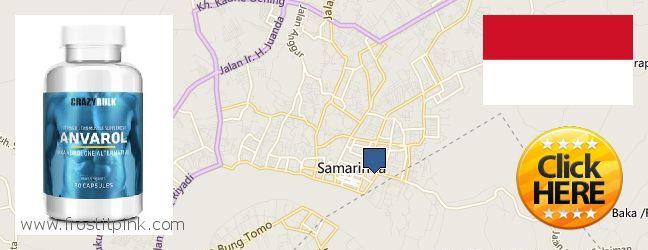 Where Can You Buy Anavar Steroids online Samarinda, Indonesia