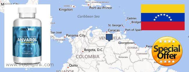 Where to Buy Anavar Steroids online Venezuela