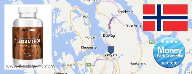 Where to Buy Clenbuterol Steroids online Bergen, Norway