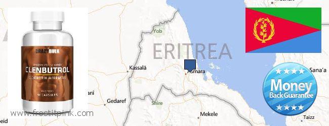 Къде да закупим Clenbuterol Steroids онлайн Eritrea