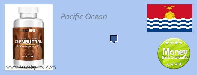 Where to Buy Clenbuterol Steroids online Kiribati