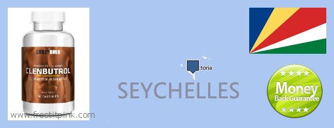 Buy Clenbuterol Steroids online Seychelles