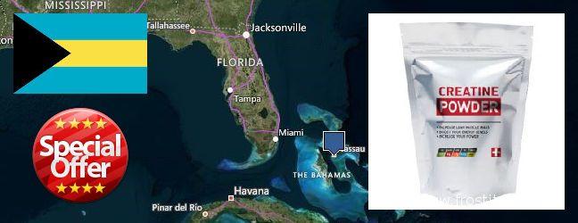 Where to Buy Creatine Monohydrate Powder online Bahamas