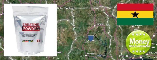 Where Can You Buy Creatine Monohydrate Powder online Ghana