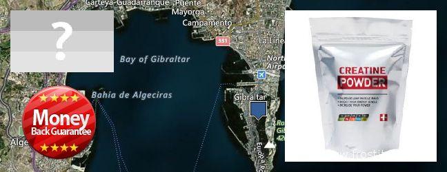 Best Place to Buy Creatine Monohydrate Powder online Gibraltar