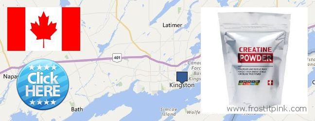 Where to Buy Creatine Monohydrate Powder online Kingston, Canada