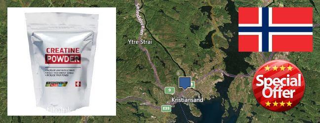 Where Can I Buy Creatine Monohydrate Powder online Kristiansand, Norway