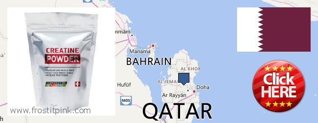 Where to Purchase Creatine Monohydrate Powder online Qatar
