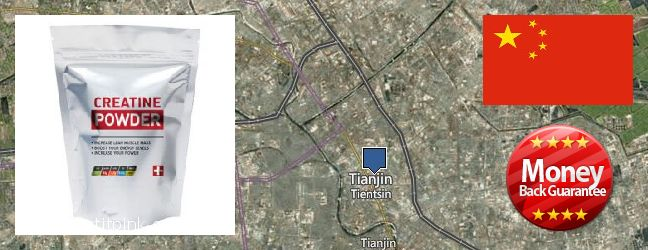 Where to Buy Creatine Monohydrate Powder online Tianjin, China