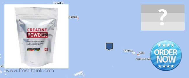 Where to Buy Creatine Monohydrate Powder online Wallis and Futuna