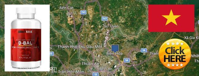Purchase Dianabol Steroids online Bien Hoa, Vietnam