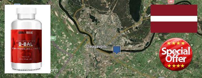Purchase Dianabol Steroids online Daugavpils, Latvia