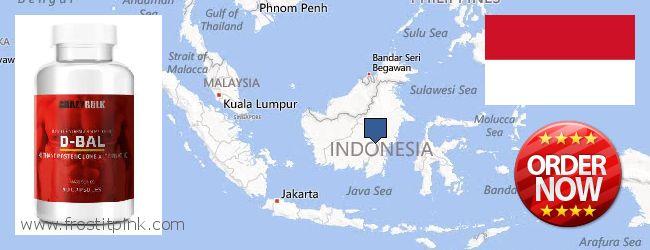Dónde comprar Dianabol Steroids en linea Indonesia