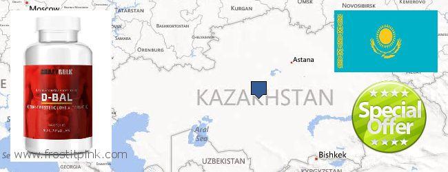 Buy Dianabol Steroids online Kazakhstan