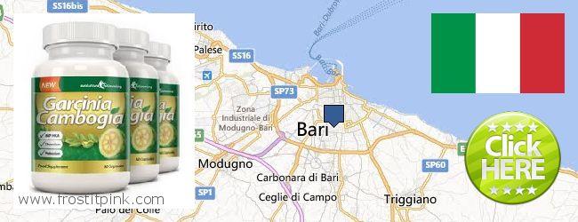 Where Can I Buy Garcinia Cambogia Extract online Bari, Italy