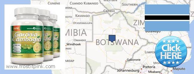 Where Can I Buy Garcinia Cambogia Extract online Botswana