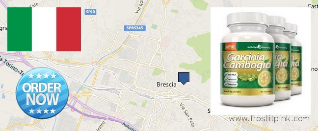 Purchase Garcinia Cambogia Extract online Brescia, Italy
