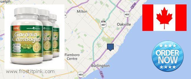 Where to Purchase Garcinia Cambogia Extract online Burlington, Canada