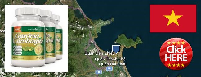 Where to Buy Garcinia Cambogia Extract online Da Nang, Vietnam