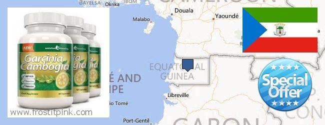 Wo kaufen Garcinia Cambogia Extract online Equatorial Guinea