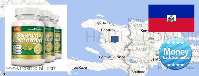 Jälleenmyyjät Garcinia Cambogia Extract verkossa Haiti