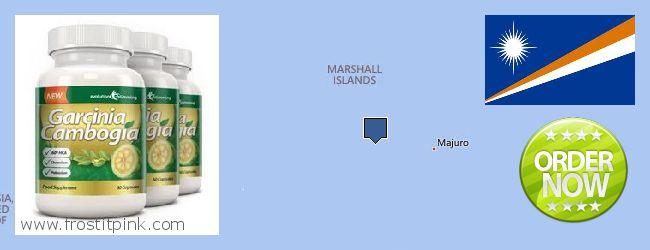 Buy Garcinia Cambogia Extract online Marshall Islands