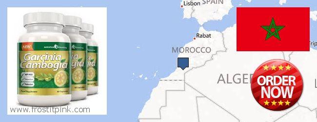 Purchase Garcinia Cambogia Extract online Morocco