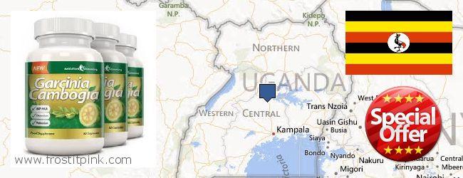 Purchase Garcinia Cambogia Extract online Uganda