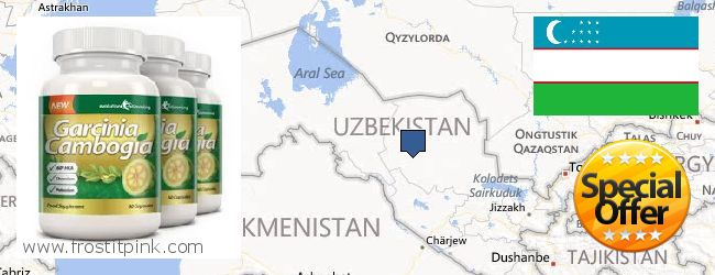 Where to Buy Garcinia Cambogia Extract online Uzbekistan