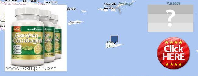 Buy Garcinia Cambogia Extract online Virgin Islands