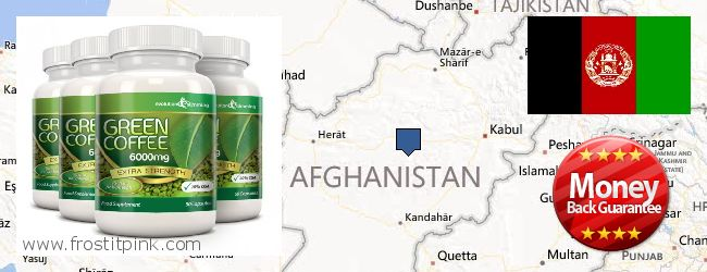 Where to Buy Green Coffee Bean Extract online Afghanistan