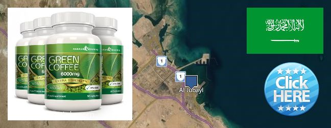 Where to Buy Green Coffee Bean Extract online Al Jubayl, Saudi Arabia