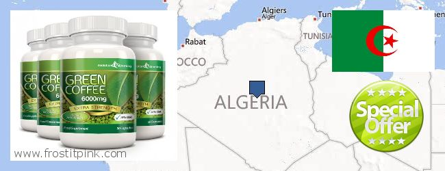 Best Place to Buy Green Coffee Bean Extract online Algeria