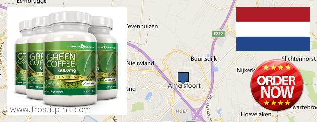 Where Can I Purchase Green Coffee Bean Extract online Amersfoort, Netherlands