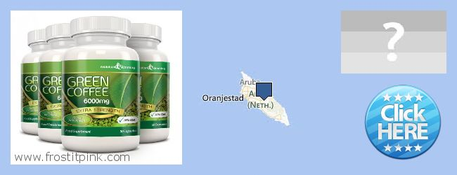 Where to Buy Green Coffee Bean Extract online Aruba